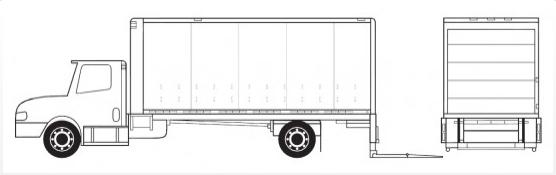 Straight Truck